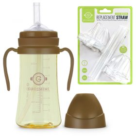 straw cup 300ml