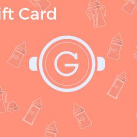 Grosmimi Gift Card